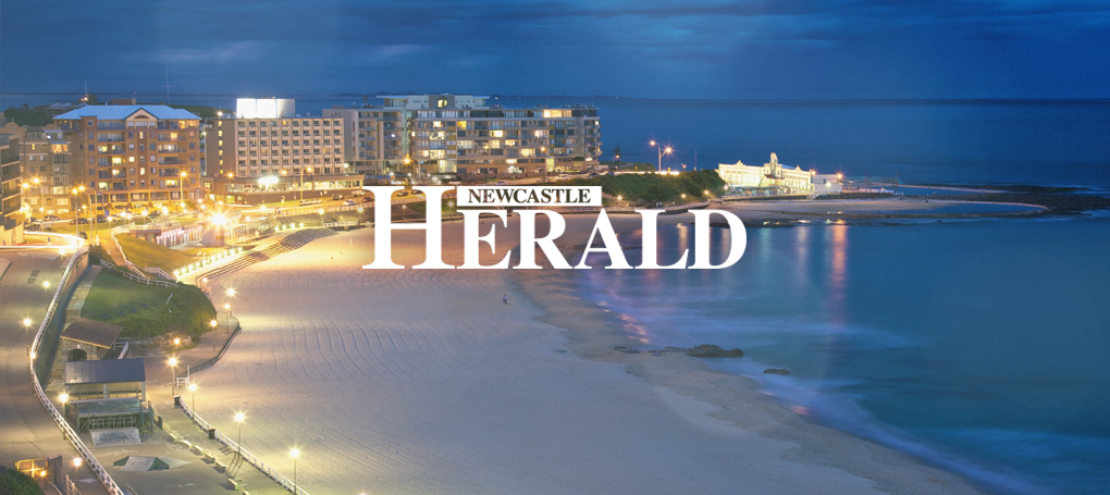 Newcastle Herald Hero