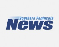 Southern Peninsula News Colour Tile