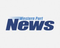Western Port News Colour Tile